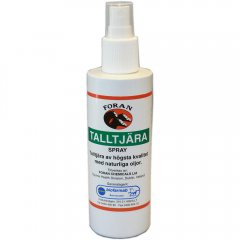 Talltjära spray 200ml
