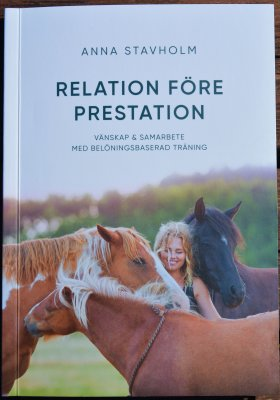 Relation före prestation